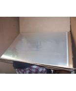 10 PCS  32 x 42  ACID LIGNIN FREE CLEAR ARCHIVAL STORAGE 41 40 39 38 37 ... - $70.39