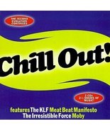 Chill Out! [Audio CD] Various Artists - $19.99
