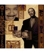 Back on the Block [Audio CD] Jones, Quincy - $6.00