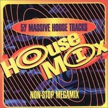 Non Stop Mega-Mix [Audio CD] HOUSE MIX - $99.99