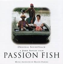Passion Fish: Original Soundtrack [Audio CD] Mason Daring and Daring, Mason - $29.99