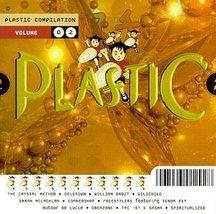 Plastic Compilation 2 [Audio CD] Various Artists - $9.99