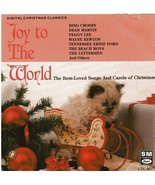 Joy to the World - The Best-Loved Songs and Carols of Christmas [Audio CD] - $6.99
