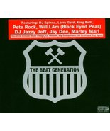 Beat Generation [Audio CD] VARIOUS ARTISTS - $6.00