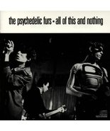 All of This & Nothing [Audio CD] Psychedelic Furs - $6.00