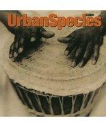 Listen [Audio CD] Urban Species - $6.99