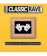 Classic Rave [Audio CD] Various Artists - $9.99