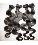 Unprocessed Brazilian Virgin Hair BUNDLE DEAL 4 Bundles (... - $668.59