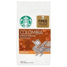 Starbucks Colombian Coffee Ground 200g - $11.08