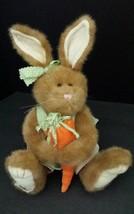 Boyds Maribel Gardenglow Bunny Rabbit Stuffed Animal Food Glorious Food ... - $64.34