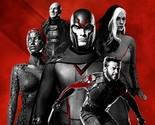 X-Men: Days of Future Past - The Rogue Cut (DVD, 2-Disc Set)