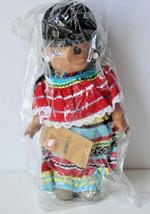 Precious Moments American Indian Seminole Doll ... - $60.38