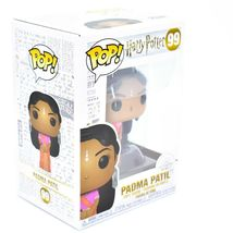 Funko Pop! Harry Potter Padma Patil Yule Ball #99 Vinyl Action Figure image 5