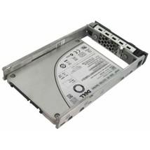Dell 400-AXSD Internal 2.5-inch Hot-Plug Solid State Drive - 1.92 TB - SATA 6... - $566.05