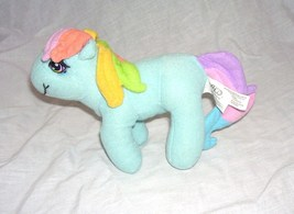 My Little Pony RAINBOW DASH Plush By NANCO From 2003 - $6.96