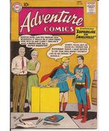 DC Adventure Comics #278 Superboy Supergirl In Smallville Clark Kent Con... - $16.95