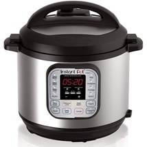 Instant Pot Duo 7-in-1 Multi- Use Programmable Pressure Cooker, Slow - $74.96+