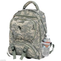 Extreme Pak™ Digital Camo Water-Resistant Backpack for School, Hiking, C... - $35.72