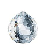 Swarovski Spectra 50mm Lead Free Austrian Crystal Ball Prism Feing Shui ... - $26.50