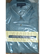 Men Shirt -Savile Row -  Size 16, Sleeve 34/35 -Casual - $14.00
