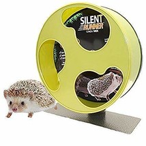 """Exotic Nutrition Silent Runner 12"""" Wide + Cage Attachment - $43.99"""
