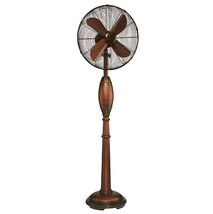 Donny Osmond Home Floor Fan - Rhythm DOH2943 - $270.00