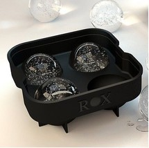 Ice Ball Press Cube Maker Mold Party Bar Tray K... - $15.69