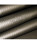 """Carbon Fiber Material, Black, 54"""" Width, Sold ByThe Yard - Shipped from ... - $34.87"""