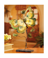 DecoFlair Capiz Shell Electric Luminary - Butte... - $55.00