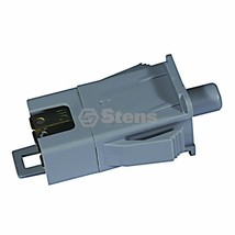 2 Interlock Switches 153664 176138 22182 5023455 7253164A - $20.99