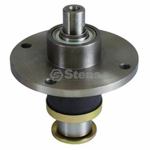 "3 Spindle Assemblies Cast Iron fit 350595 Hustler Z, ATZ, Super Z, 52"", 60"", 72"" - $178.12"