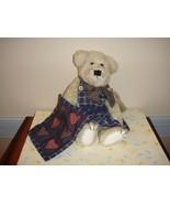 Boyds Bears Camomille Q Quignapple Plush Bear - $27.99