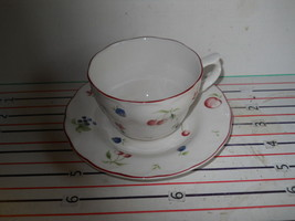 Nikko Dorchester Cup And Saucer - $6.39