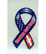 Patriotic 8 Ribbon Magnet / 100 ct - $51.78