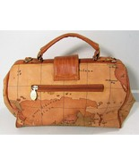 GITANO Map Handbag      ships from Hudson, MI - $5.50