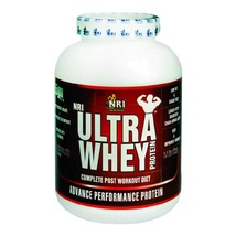 NRI Formulation Ultra Whey Protein, 1.1 lb Vanilla - $49.95