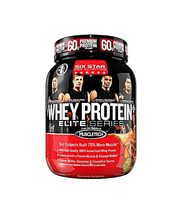 MuscleTech Six Star Elite Series Whey Protein +, 2 lb Chocolate - $79.95