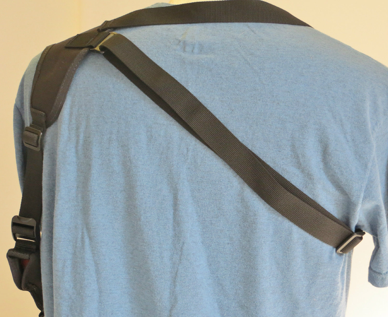 Shoulder Holster with Single Mag Pouch for and 50 similar items
