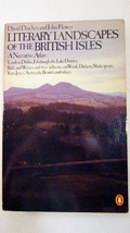Literary Landscapes of the British Isles 1981 Daiches Penguin Books - $4.00