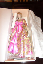 Vanna White Porcelain Doll Limited Edition Numb... - $14.01