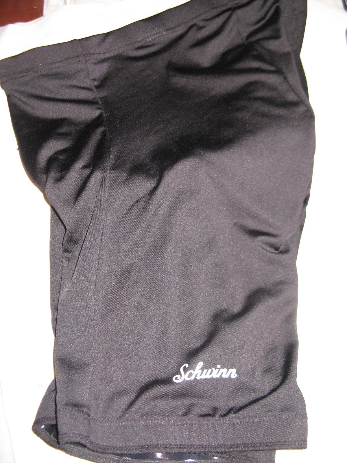 Schwinn Classic Men s Bike Shorts 154f2caf9