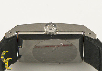 Omega Ladies 1970 Stainless Steel Manual Wind 17 Jewel Watch Gift for Her