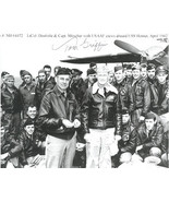 Tom Griffin signed 1942 Doolittle Raiders WWII USAAF Crews USS Hornet (J... - $64.95