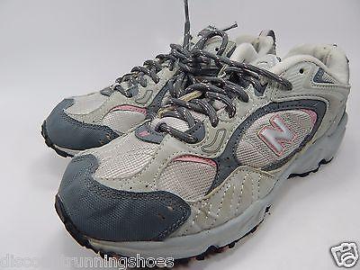 63a7b54606042 New Balance 472 Women's Trail Walking Shoes Size US 8.5 M (B) EU 40 ...