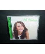 Ali Lohan Lohan Holiday Music CD New - $5.89