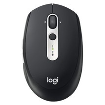 Logitech M585 Multi-Device Multi-Tasking Mouse - Optical - Wireless - Bl... - $45.78