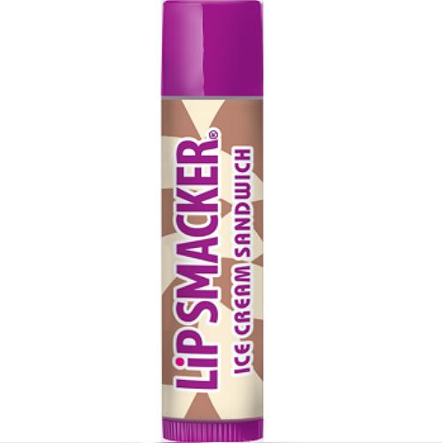 Lip smacker ice cream sandwich
