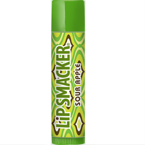Lip smacker sour apple