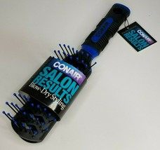 Conair Blow-Dry Vent Styling Brush #80050z Multiple Colors - $13.99