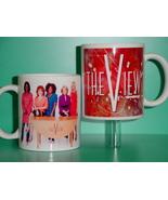 The View Barbara Walters Whoopi Joy Sherri Elis... - $14.95